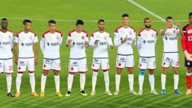 Photo of في مسار الأبطال.. الوداد يستهل دوري المجموعات بخماسية