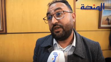 Photo of الكرعي : الوزارة تمارس حربا نفسية على الأساتذة المتعاقدين