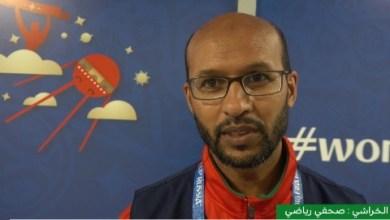 Photo of يونس الخراشي يكتب: منتخب الكرة..