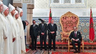 Photo of الملك يستقبل الولاة والعمال الجدد لأداء القسم (اللائحة)