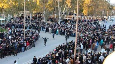 Photo of المجلس الوطني لحقوق الإنسان يؤكد مشروعية حراك جرادة ويدعو للاستجابة لمطالبه