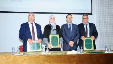 Photo of مقاطعة أكدال تطلق تجربة أول مدينة جامعية ذكية بالمغرب
