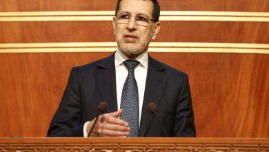 Photo of رئيس الحكومة يعرض حصيلته خلال السنتين الماضيتين أمام البرلمانيين
