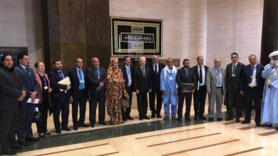 Photo of إعادة بناء اتحاد المغرب العربي يجمع البكوش ببرلمانيين مغاربيين