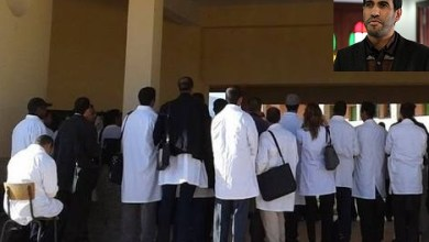 Photo of حفيظ زرزان: التعاقد والتعليم بالمغرب