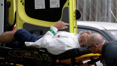Photo of الإعتداء الارهابي على مسجدين في نيوزيلندا: لايوجد ضحايا مغاربة