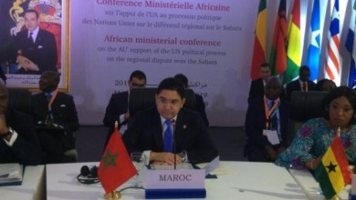 """Photo of بوريطة: """"قرار الجمعية العامة للاتحاد الإفريقي رقم 693 يضع قضية الصحراء المغربية في إطارها الأنسب"""""""