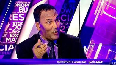 """Photo of رزكي لـ""""المنصة"""": المحلل الرياضي عين المشاهد التقنية وهكذا يجب تأهيل كرة القدم المغربية"""