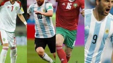 """Photo of مدرب الأرجنتين يكشف لائحة """"الطانغو"""" ضد الأسود وميسي أبرز الحاضرين"""