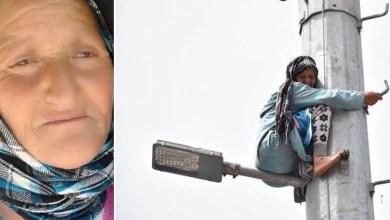 """Photo of الحكرة تدفع """"مي عيشة للانتحار من جديد.. والسلطات تنقلها إلى مركز للأمراض العقلية"""
