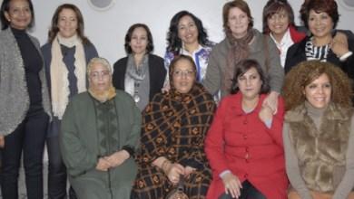 Photo of رابطة كاتبات المغرب تطالب بالحقوق قبل الحريات