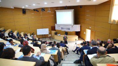 Photo of الجمعية المغربية لنساء الرياضيات تخلد اليوم العالمي للرياضيات