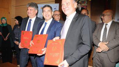 "Photo of رغم أزمة التعليم المستفحلة.. أمزازي يوقع اتفاقية مع شركة فرنسية لغاية ""علمية"""
