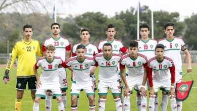 Photo of منتخب أقل من 20سنة يتعادل أمام المنتخب البوركينابي في افتتاح بطولة شمال إفريقيا