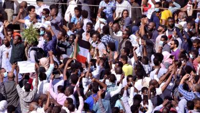 Photo of أحزاب سودانية تؤسس تحالفا سياسيا لدعم التغيير