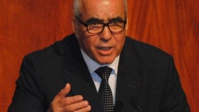 Photo of حزب الاستقلال يتوسط لحل أزمة الأساتذة المتعاقدين
