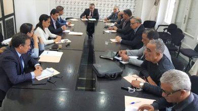 Photo of جبهة القوى الديمقراطية: حصيلة عمل الحكومة تتناقض مع الواقع