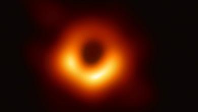 Photo of علماء الفضاء يصلون إلى الصورة الحقيقية للثقب الأسود