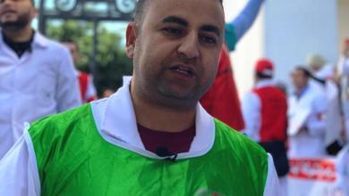 Photo of رفيق: الحراك التمريضي بالمغرب انطلق سنة 2007 ومطالبه حماية المهنة وإنصاف ممارسيها