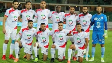 "Photo of نهضة بركان وحسنية أكادير يتأهلان للدور الموالي من كأس ""الكاف"""