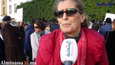 Photo of الرياضي:النضال في المغرب صعب جدا ولا مفر من تقديم تضحيات