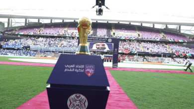 Photo of الرياض تحتضن مطلع دجنبر مراسيم قرعة دور ربع كأس العرب للأندية