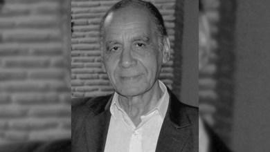 Photo of الفنان عبد الله العمراني في ذمة الله