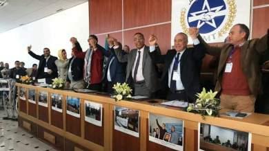 "Photo of الاتحاد المغربي للشغل يتهم أكاديمية درعة تافيلالت بتوقيف ""تعسفي"" في حق أحد قيادييها"