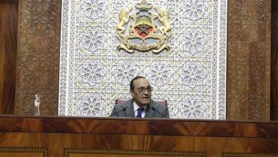 Photo of رئيس مجلس النواب يدعو رجال الأَعمال إلى الاستثمار في مجالات الثقافة والإبداع