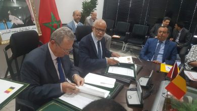 Photo of بلجيكا تدعم المغرب بـ3 مليون يورو للنهوض بقطاع التشغيل