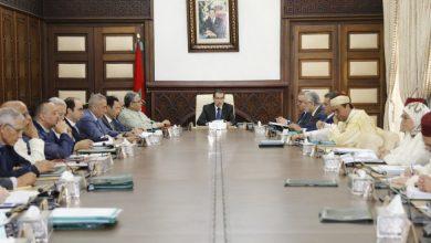 Photo of سعد الدين العثماني يعتبر حصيلة النصف الأول من عمل الحكومة إيجابية