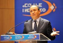 "Photo of وكالة تقنين المواصلات تفرض غرامة قدرها 3.3 مليار درهمعلى ""اتصالات المغرب"" بسبب الاحتكار"
