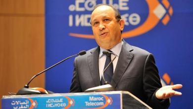 Photo of الاستعداد لتفويت نسبة 8 في المائة من مساهمة الدولة في رأسمال اتصالات المغرب