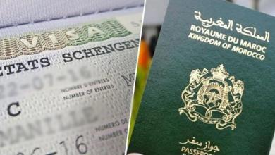 "Photo of تعديلات جديدة على قانون التأشيرات الخاصة بدول منطقة ""شنغن"""