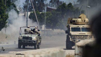 Photo of منذ 4 أبريل الماضي: مقتل 740 وإصابة 4407 في المعارك قرب طرابلس