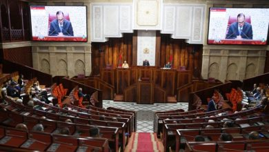 Photo of مجلس النواب يصادق على اتفاقيات مع إفريقيا والاتحاد الأوروبي
