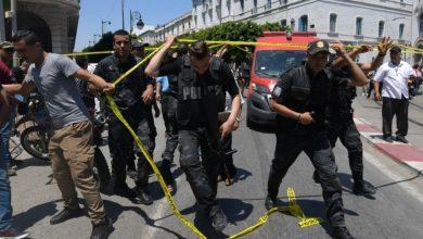 Photo of عمليتا تفجير بالعاصمة التونسية تصيب عوني أمن و3 مدنيين