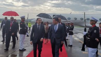 Photo of العثماني يحضر حفل تنصيب رئيس بنما ويؤكد سعي المغرب لتعزيز العلاقات مع البلد