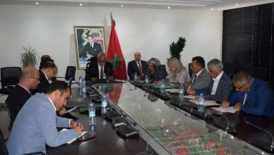 "Photo of وزير الشغل يجتمع بالنقابات للتوافق حول صيغة نهائية لمشروع ""القانون التنظيمي للإضراب"""
