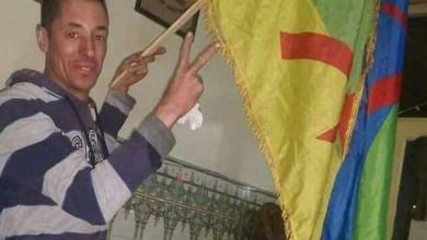 Photo of الأحمدي أحد معتقلي حراك الريف يتهم إدارة سجن عين عيشة بتاونات بتعنيفه وإهانته