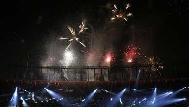 Photo of المغرب خامسا في سبورة الألعاب الإفريقية الرباط 2019