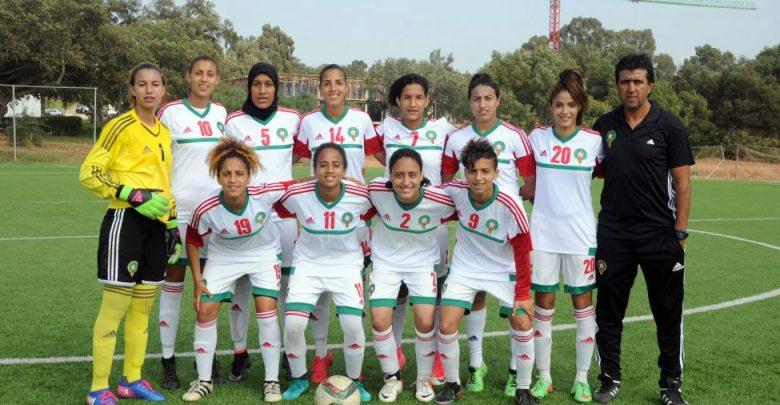 Photo of بومهدي تستدعي 24 لاعبة تحضيرا لبطولة شمال إفريقيا