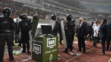 """Photo of """"كاف"""" تنظر في طعن الوداد وقرار لجنة الانضباط"""