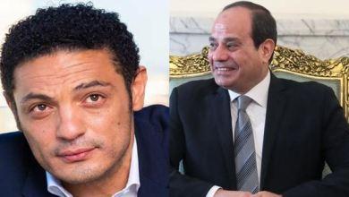 """Photo of محمد علي يعود للواجهة ويعلن عن """" مفاجأة """" لمواجهة نظام السيسي"""