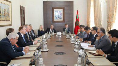 Photo of المغرب والولايات المتحدة يتدارسان تطوير اتفاقية التبادل الحر التي تجمعهما منذ 2006