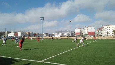 Photo of الجامعة المغربية لكرة القدم تصدر قرارات تأديبية في حق فرق البطولة الوطنية