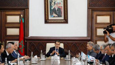Photo of الحكومة تصادق على مناصب وزارية عليا.. 4 نساء في اللائحة
