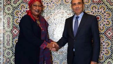 Photo of رئيسة لجنة حقوق الإنسان بإفريقيا: نريد أن تستفيد القارة من إنجازات المغرب في مجال حقوق الإنسان