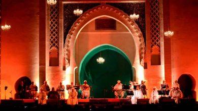 Photo of أمسيات روحية تميّز مهرجان فاس للثقافة الصوفية