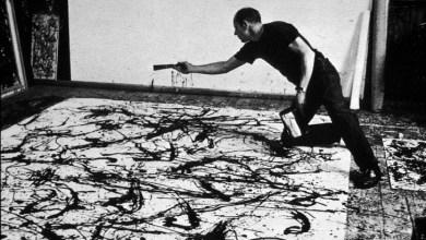 Photo of كيف دعمت الاستخبارات الأميركية الفن التجريدي لمحاربة الفن الاجتماعي والسياسي؟